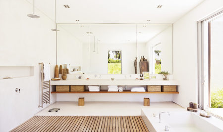 Tips to upgrade your bathroom on a budget